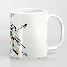 freedom eagle Mug