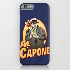 Al Capone Slim Case iPhone 6s