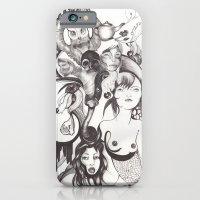 Imaginación iPhone 6 Slim Case
