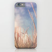 iPhone & iPod Case featuring Prelude to Dusk by Olivia Joy StClaire