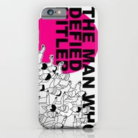 The Man Who Defied Hitle… iPhone 6 Slim Case