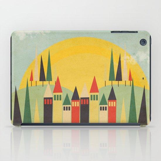 Rushmore iPad Case