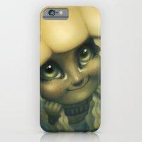 Sea Jelly iPhone 6 Slim Case