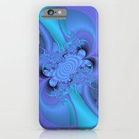 iPhone & iPod Case featuring Fate by Christy Leigh