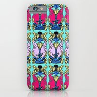 iPhone & iPod Case featuring Ancient Elephants of Anuradhapura by Sumii Haleem