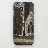 Chapel at Night iPhone 6 Slim Case