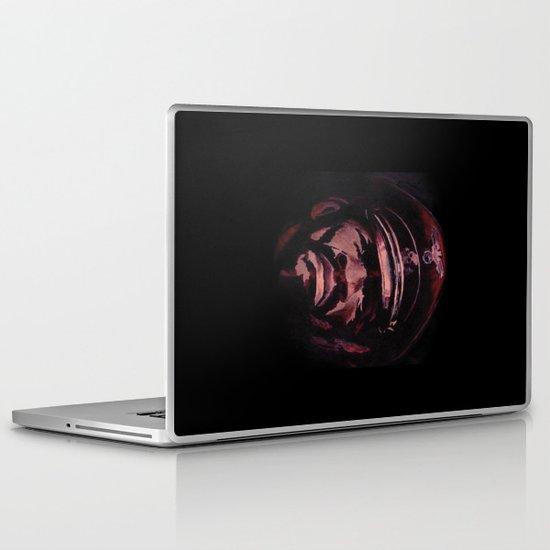 Black Gestapo Laptop & iPad Skin