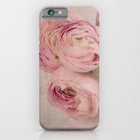 Pink is beautiful iPhone 6 Slim Case