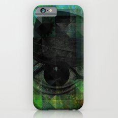 A VERY PRIVATE EYE Slim Case iPhone 6s