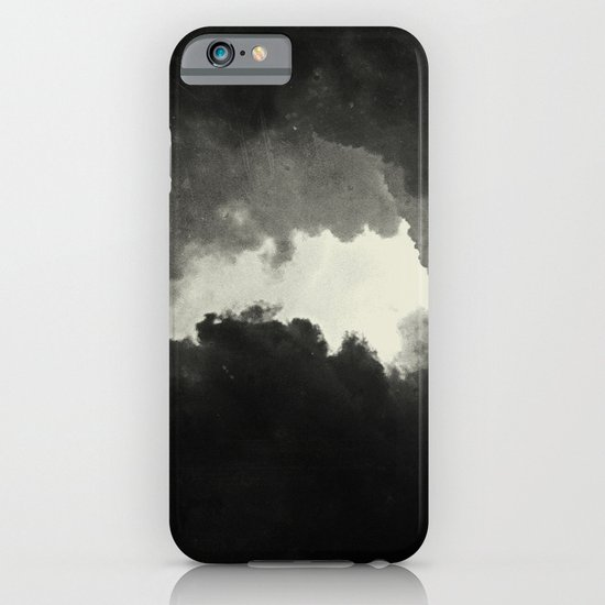 Hole In The Sky II iPhone & iPod Case