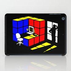Rubix Cubicle iPad Case