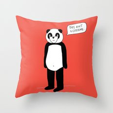 It's All ME. Throw Pillow