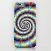 Psychedelic Twist iPhone 6 Slim Case