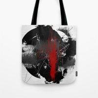 Random #5 Tote Bag