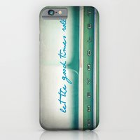 Let The Good Times Roll iPhone 6 Slim Case