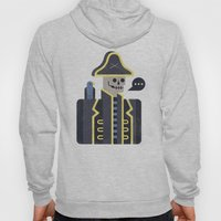 Dead Men Tell No Tales Hoody
