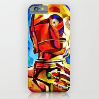 C3P0 iPhone 6 Slim Case