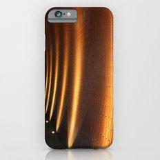Tunnel Lights Slim Case iPhone 6s