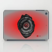 Power Off iPad Case