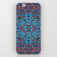 Ethnic Style G257 iPhone & iPod Skin
