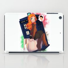 Doctor Who - Amy Pond iPad Case