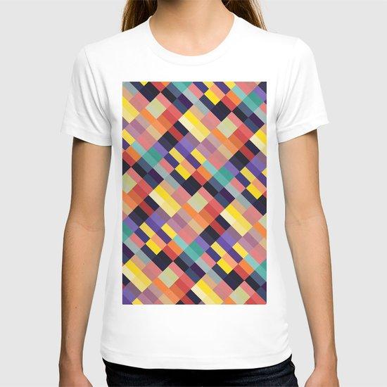 Geometri I T-shirt