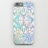 Animal Instinct #3 iPhone 6 Slim Case