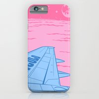 iPhone & iPod Case featuring Goodbye by Johnny Cobalto