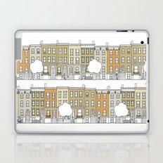 Blocks of Brooklyn (color) Laptop & iPad Skin