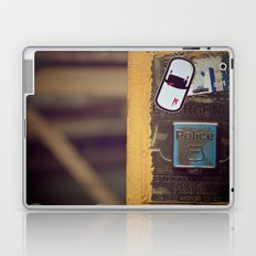 This Is Not An Emergency Laptop & iPad Skin