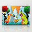 Magic Breed iPad Case