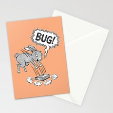 BUG! Stationery Cards