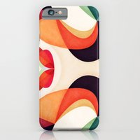 iPhone & iPod Case featuring Ea by Anai Greog