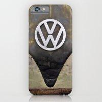 VW Indestructable iPhone 6 Slim Case