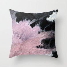 Immune Throw Pillow