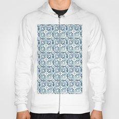 tile pattern IV - Azulejos, Portuguese tiles Hoody