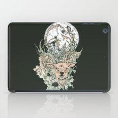 D E E R M O O N iPad Case
