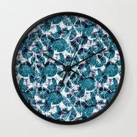 Barkle Wall Clock