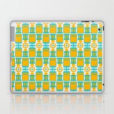Summer geometry Laptop & iPad Skin