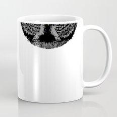 Round Owl Mug
