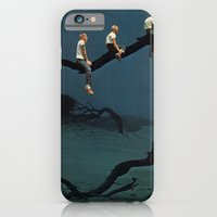 VULTURES iPhone 6 Slim Case