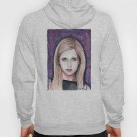 Buffy Summers Hoody