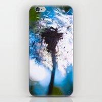 frenzy iPhone & iPod Skin