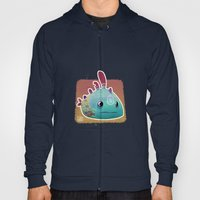 Exotic Fish Hoody