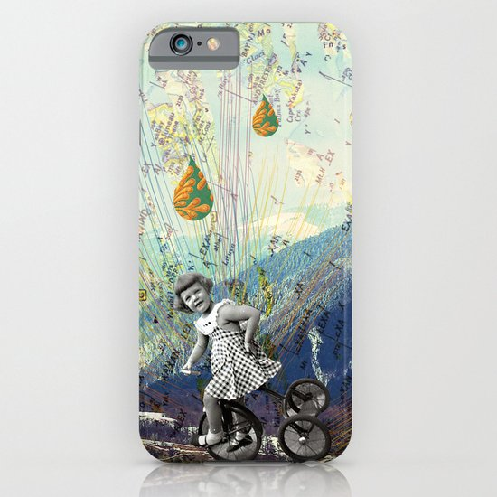 the early girl gets the bird iPhone & iPod Case