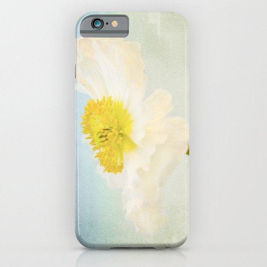 Summer Feeling iPhone & iPod Case