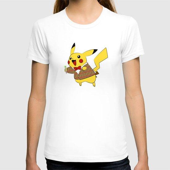 Pikacwho T-shirt
