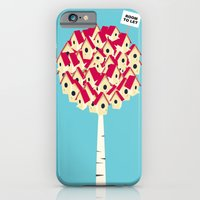 Room to let iPhone 6 Slim Case