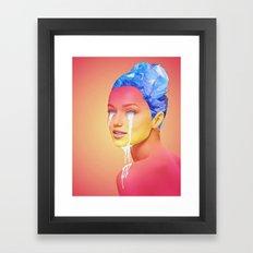 Light Thief  Framed Art Print