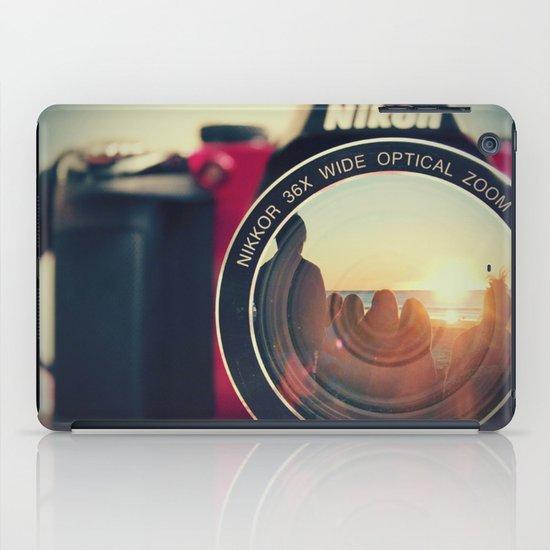 Moments iPad Case